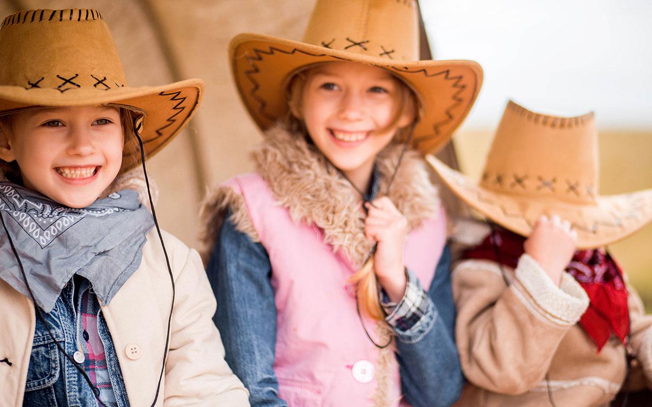 Cowboyparty